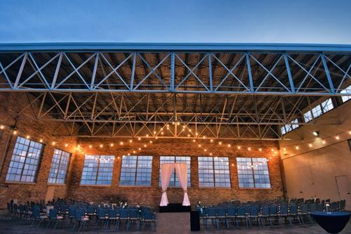 Outdoor event space shreveport bossier city